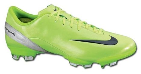 b1ff45697d0 Nike Mercurial Vapor IV