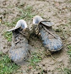 the latest a8992 d8b7f Dirty Soccer Cleats