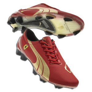 0bc225458 Ferrari have been one of the dominant forces in Formula One history, and  are renowned for their classy, powerful cars. It took over two years for  this cleat ...